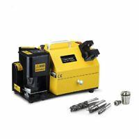 WOO 240V Complex Grinder Milling Cutter Drill Sharpener Ends Grinding Machine X3
