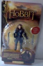 """The Hobbit THORIN OAKENSHIELD From The Unexpected Journey Figure 3.75"""" Tall"""