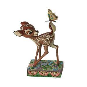 Wonder of Spring Bambi Figur von Disney