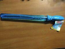 Blue Mega Bubble Maker NEW