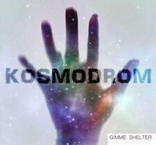 GIMME SHELTER Kosmodrom CD Digipack 2017