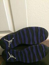 Super Rare Vintage 1995 Original OG Nike Air Jordan X 10 Sacramento sz 9.5 shoes