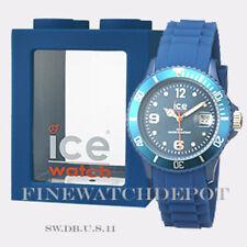 Authentic Ice Winter Deep Blue Unisex Watch SW.DB.U.S.11