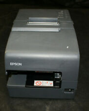 Epson Tm-H6000Iv M253A Point of Sale Thermal Printer Only! Preowned!