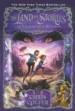 The Land of Stories: The Enchantress Returns 2 by Chris Colfer (2014,...