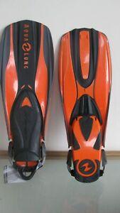 Aqualung X-Shot fins - Select Size / Colour