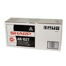 ORIGINAL Sharp Cartouche d'encre ar-152t AR 152 LT pour 121 151 F152 156 Neuf D