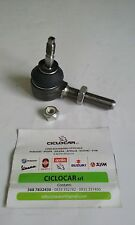 HEAD BALL JOINT STUB AXLE STEERING LIGIER-LIGIER 162-AMBRA-NOVA 1 SERIE SPESS.14