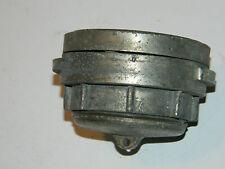 VANNE bouchon de TUYAU pipe brass connector RESERVOIR cuve a mazout de CITERNE
