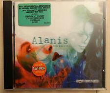 Alanis Morissette - Jagged Little Pill - CD - TOP-Zustand