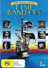 NEW Time Bandits Region 4 DVD 2-DISC