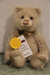 Charlie Bears DINKY - MINIMO -  BNWT