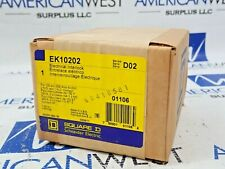 New Square D Ek10202 Electrical Interlock For 100 Amp 200 Amp Switch