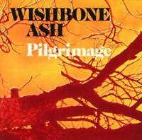 Wishbone Ash - Pilgrimage ( GB Mi Prix ) Neuf CD
