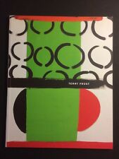 TERRY FROST, exhibition catalogue, Beaux Arts gallery, London, 2007