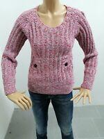 MAGLIONE G-STAR DONNA Taglia Size S Sweater Woman Cotone Pull Femme 4162