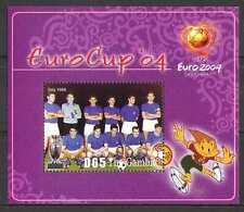 Gambia 2004/Deportes/de fútbol soccer/Italia 1v m/s n26835