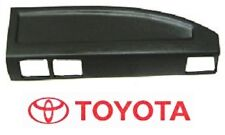 Toyota Pickup 4 Runner 84 85 86 Molded Dash Cap Cover FREE SHIPPING