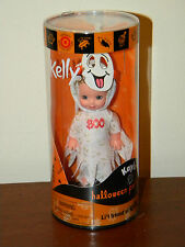 Halloween Party Kelly 2000 Kayla is a Ghost NRFB #28307 Barbie