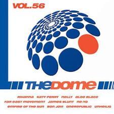 THE DOME VOL. 56 * NEW 2CD'S 2010 * NEU *