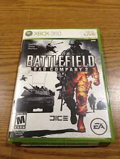 ** Battlefield Bad Company 2 (Xbox 360, 2010) **