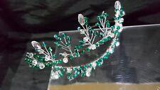 Cristal para Boda Diademas
