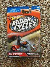 Hot Wheels Motorcycles OCC Splitback