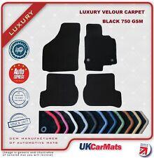 1988-1995 Fully Tailored Dark Grey Carpet Car Mats for VW Corrado