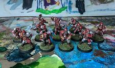 Converted Blood Bowl Human team