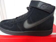 Nike Vandal High Supreme LTR trainers AH8518 001 uk 10.5 eu 45.5 us 11.5 NEW+BOX