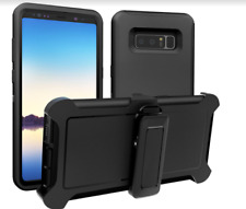 New listing Samsung Galaxy Note 10 /Note 10 Plus Case Resistant Tpu Holster Kickstand Cover