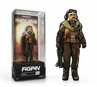 In Stock: FiGPiN Classic: The Mandalorian - Kuiil #505