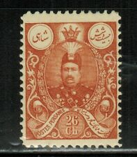 Middle East Country #436 1907-09 MLH