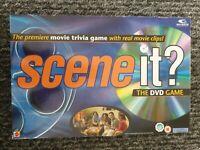 Original Scene It? The DVD Game