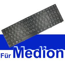 TASTIERA de F. Medion Akoya p6640 md99220 MD 99220 Series