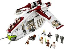 Star Wars 75021 Republic Gunship CUSTOM COMPATIBLE LEGO - Fast DHL UPS Delivery
