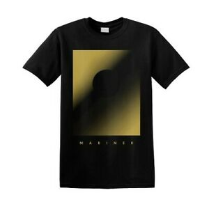 Cult of Luna & Julie Christmas – Mariner Yellow T-shirt (Size M)- Isis- Neurosis