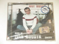 CD/SEALED NEU NEW/JUST MUSIC MIXED BY IVAN ROUDYK/Diamond records DRCD0019