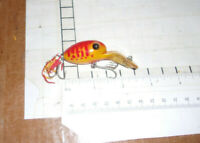 VINTAGE ARBOGAST BUG EYE RARE COLORs! many to choose from ! you pick your lure!