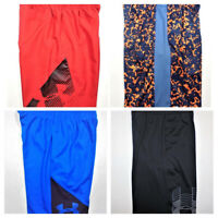 Boys Under Armour Shorts -ALL sizes- Athletic Play Casual short