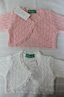 New Girls /Baby Crochet Bolero Shrug Cardigan,Dress Top