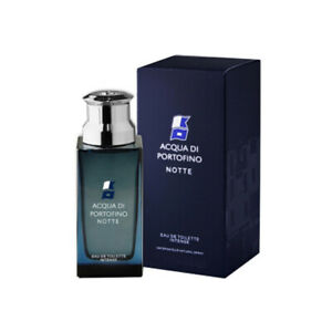 ACQUA DI PORTOFINO NOTTE 50ML SPRAY EAU DE TOILETTE INTENSE