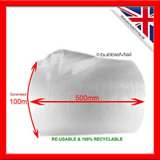 Jiffy Premium Bubble Wrap Various Sizes Available Small Bubbles In 100m Rolls
