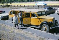 40 Yellowstone National Park Trip Vacation Original Photo Lot from Slides on CD
