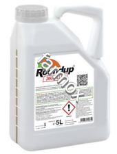 5 Liter, Roundup 360 PLUS ( DE/PL/EN/FR )