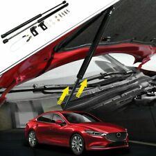 Front Bonnet Hood Lift Support Shock Struts For Mazda 6 Atenza 2014 - 2018