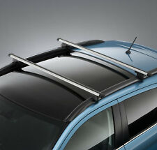 Mitsubishi OEM GENUINE Outlander Sport Crossbars Rack for Roof Rails MZ314501