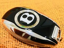 BENTLEY BENTAYGA KEY REMOTE FOB 4 BUTTON KEYLESS KEY LESS 2017 2018 17 18 (OeM))