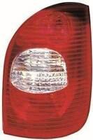 Citroen Xsara Picasso Rear Light Unit Driver's Side Rear Lamp Unit 2004-2010