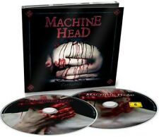 Machine Head - Catharsis CD / DVD [New CD] With DVD